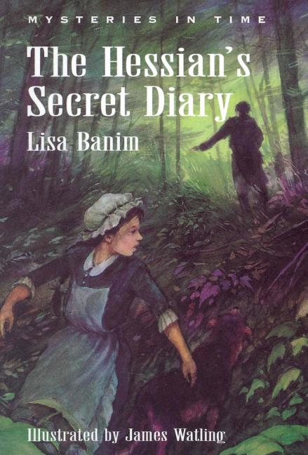 The Hessian's Secret Diary