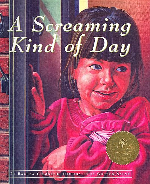A Screaming Kind of Day