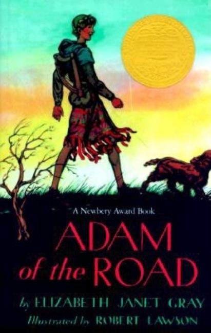 Adam of the Road