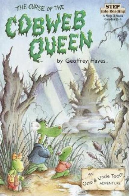 The Curse of the Cobweb Queen