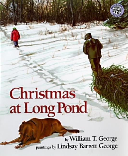 Christmas at Long Pond