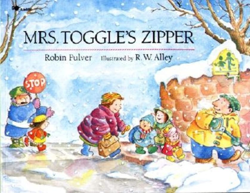 Mrs. Toggle's Zipper