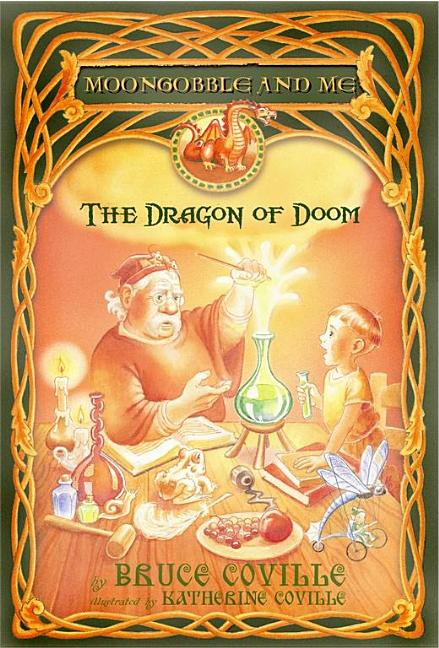 Dragon of Doom, The