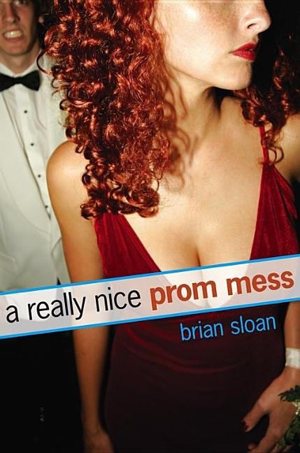 Really Nice Prom Mess
