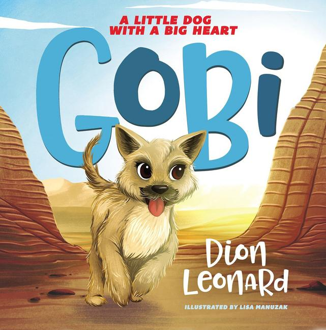 Gobi: A Little Dog with a Big Heart