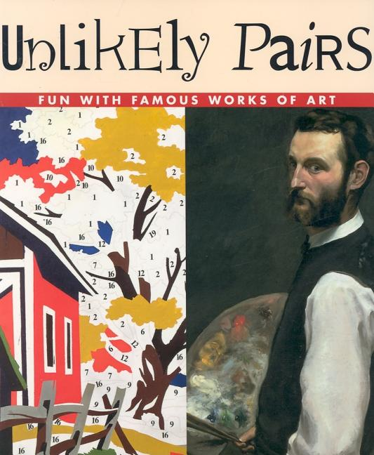 Unlikely Pairs: Fun with Famous Works of Art
