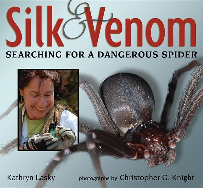 Silk & Venom: Searching for a Dangerous Spider