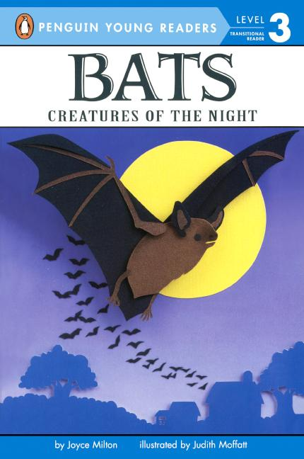 Bats: Creatures of the Night