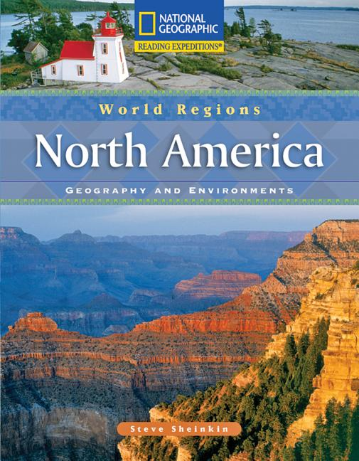 North America: Geography and Environments