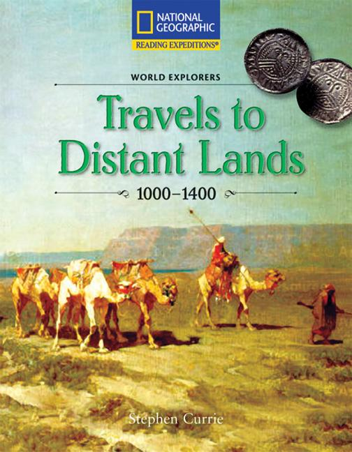 Travels to Distant Lands: 1000-1400