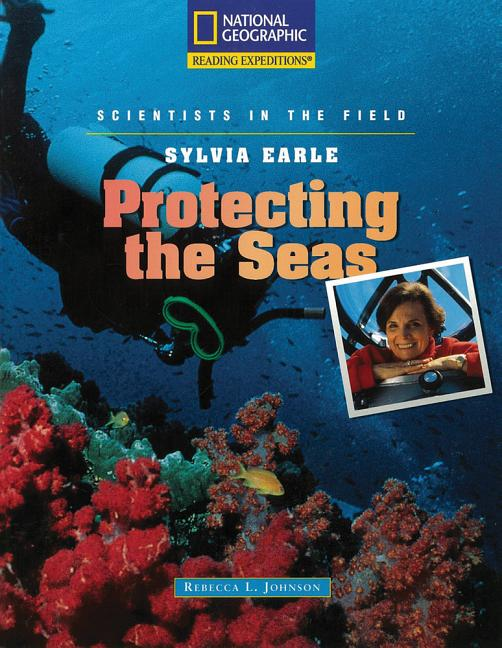 Sylvia Earle: Protecting the Seas