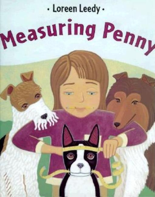 Measuring Penny