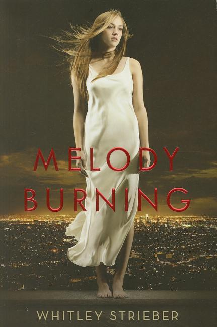 Melody Burning