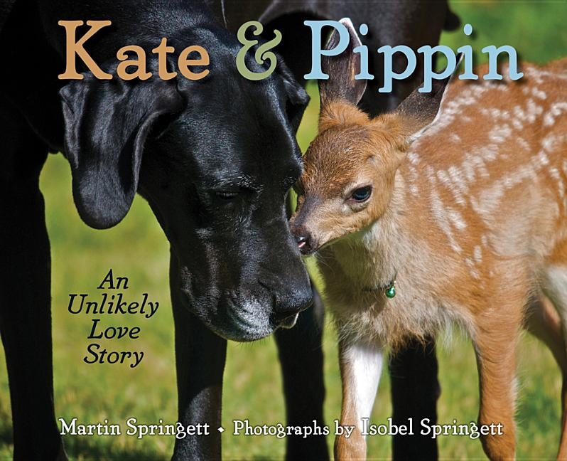 Kate & Pippin: An Unlikely Love Story