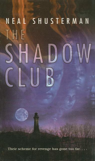The Shadow Club