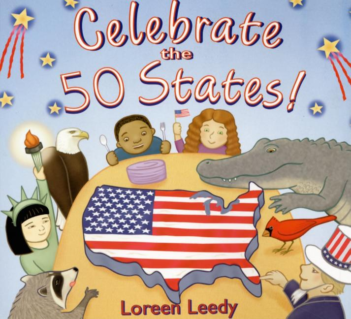 Celebrate the 50 States!