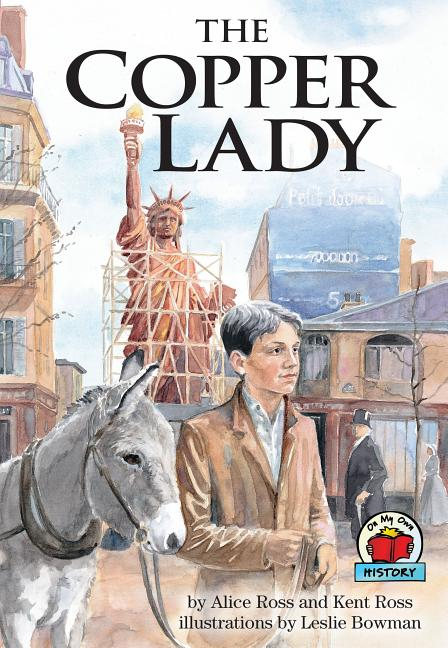 Copper Lady, The