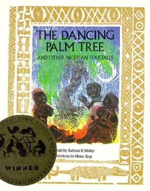 Dancing Palm Tree and Other Nigerian Folktales