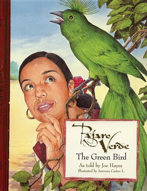 Pajaro Verde / The Green Bird