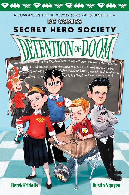 Detention of Doom