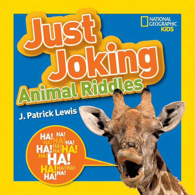Just Joking: Animal Riddles