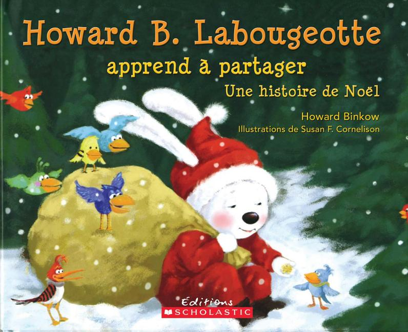 Howard B. Labougeotte apprend a ecouter