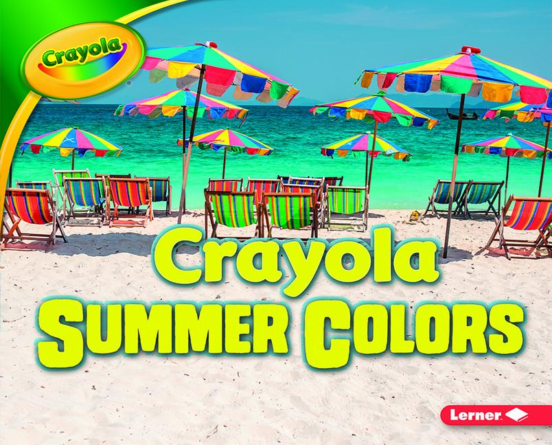 Crayola Summer Colors