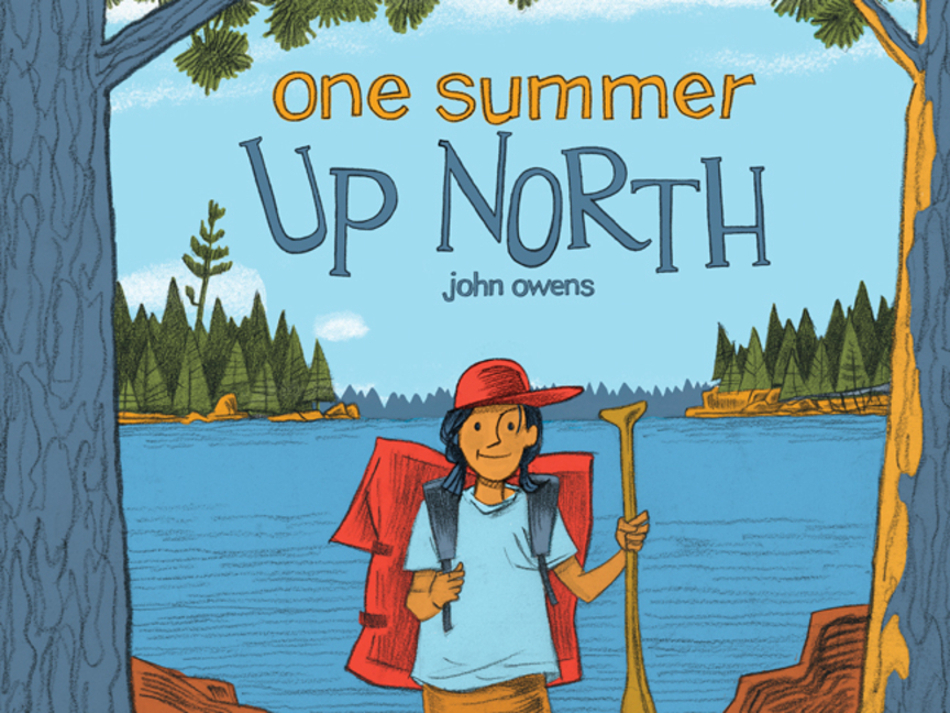 One Summer Up North