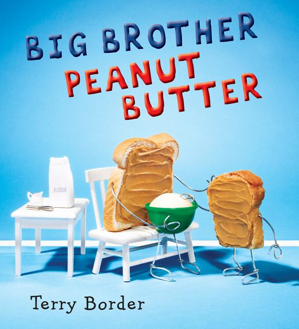 Big Brother Peanut Butter