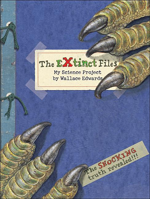 The Extinct Files: My Science Project