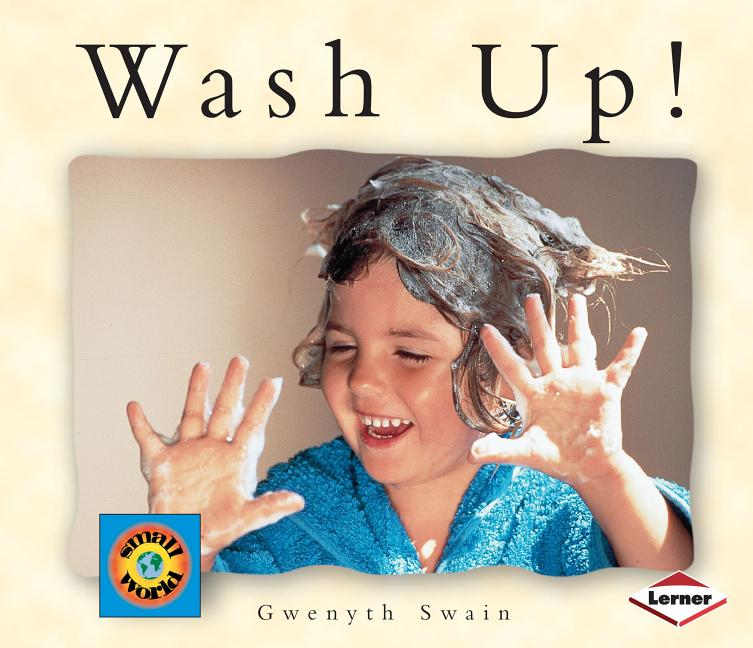 Wash Up!