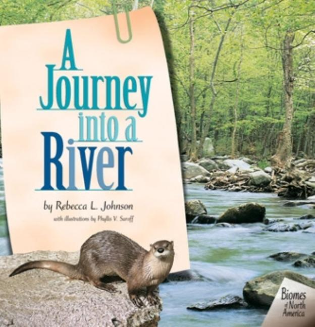 A Journey Into a River
