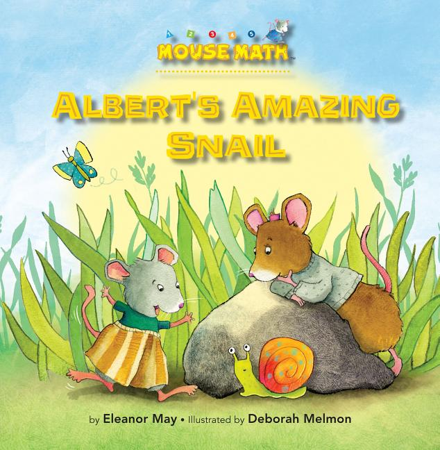 Albert's Amazing Snail