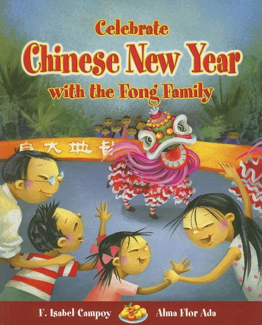 Celebrate Chinese New Year with the Fong Family