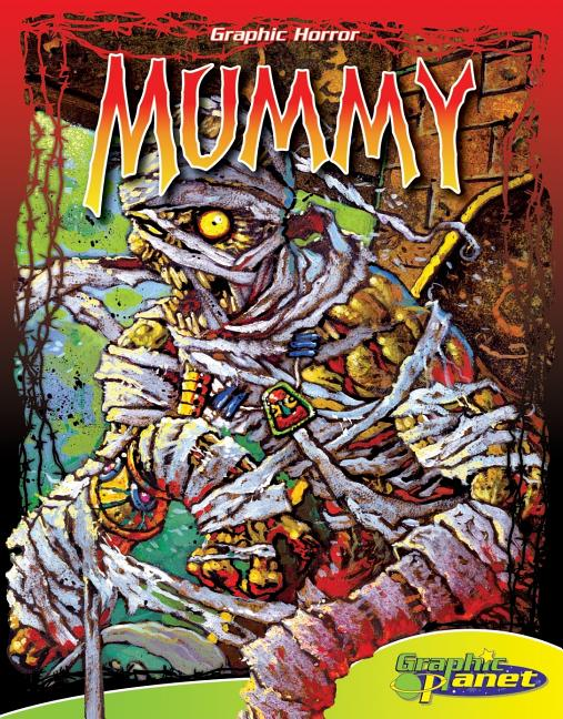 Mummy (Graphic Novel)