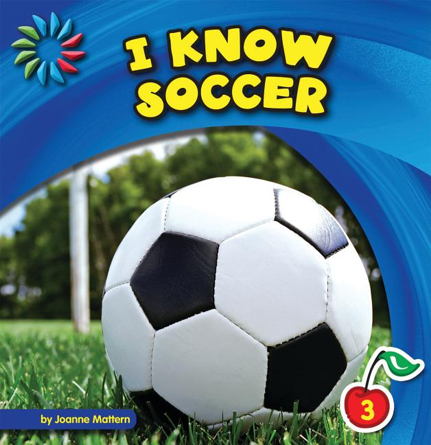I Know Soccer