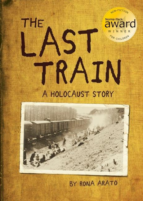 Last Train, The: A Holocaust Story