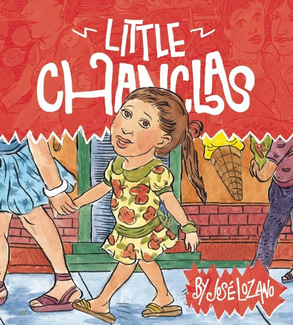 Little Chanclas