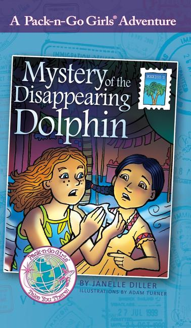 Mystery of the Disappearing Dolphin: Mexico 2