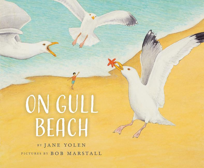 On Gull Beach