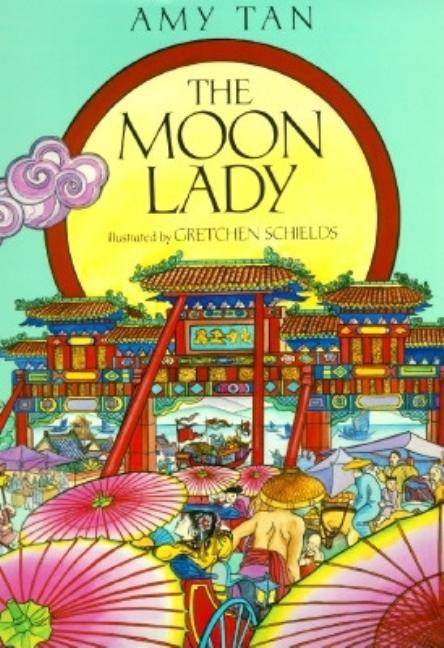 Moon Lady, The