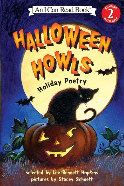 Halloween Howls: Holiday Poetry