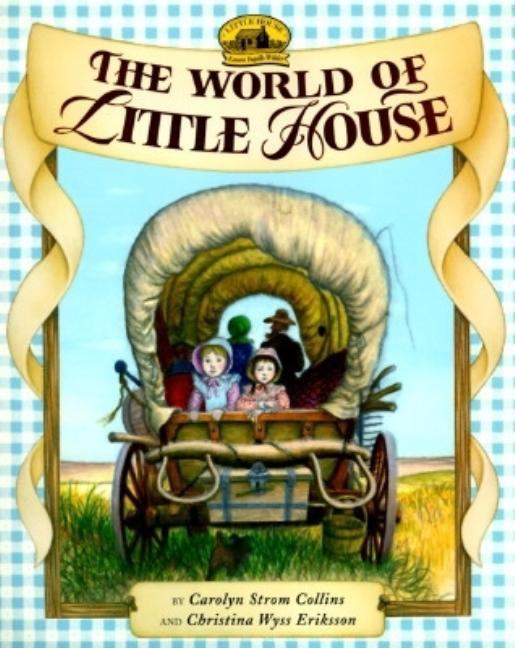 World of Little House, The