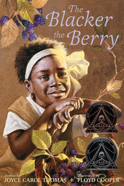 The Blacker the Berry: Poems