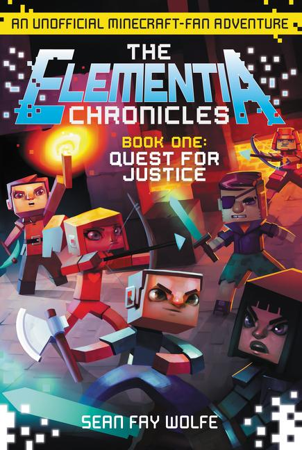 Quest for Justice: An Unofficial Minecraft-Fan Adventure