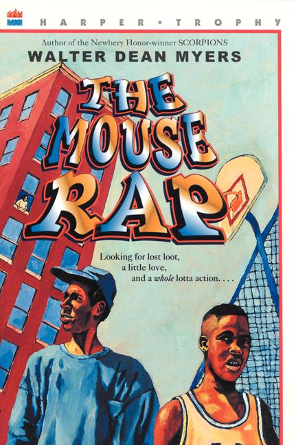The Mouse Rap