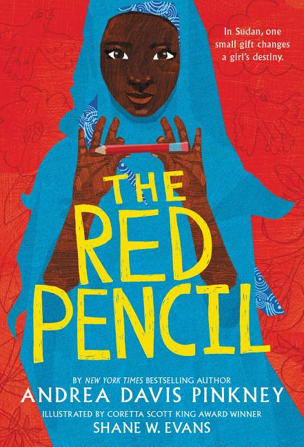Red Pencil, The