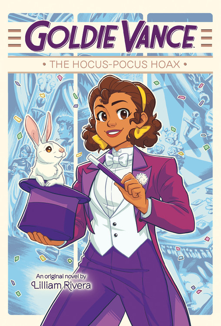 The Hocus-Pocus Hoax
