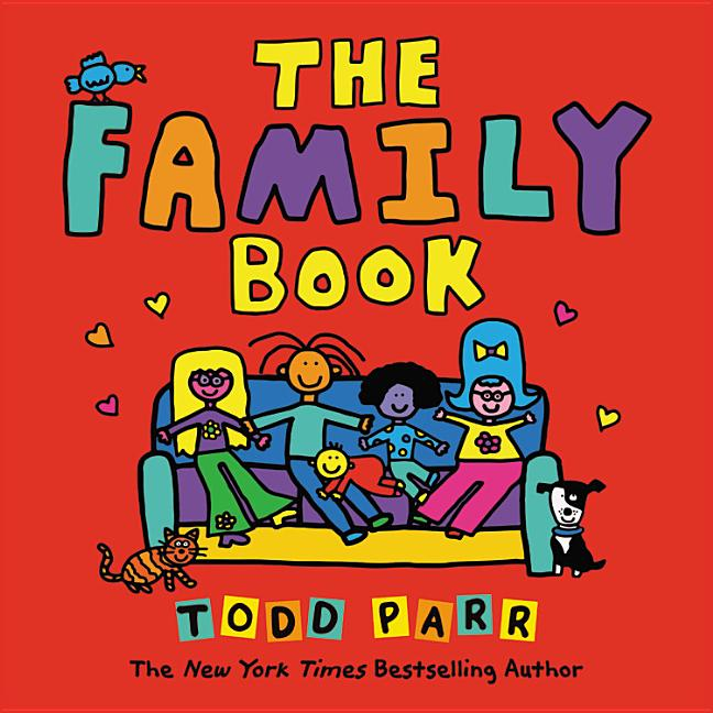 Family Book, The