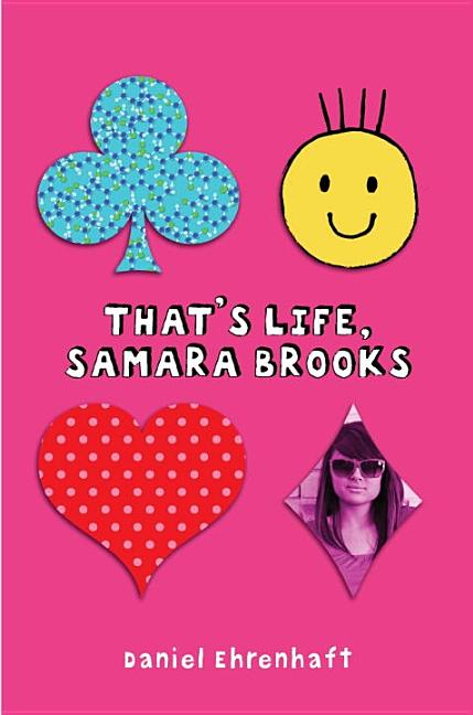 That's Life, Samara Brooks